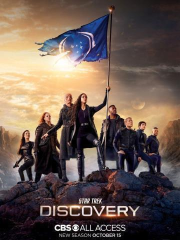 telecharger Star Trek: Discovery S03E06 FRENCH HDTV