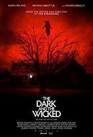 telecharger The Dark and the Wicked 2020 720p BDRip FR DUB