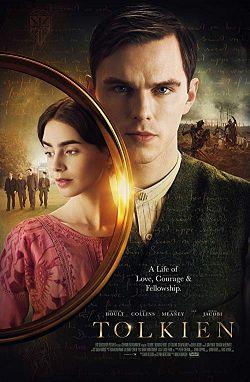 telecharger Tolkien 2019 FRENCH 720p BluRay x264 AC3-EXTREME zone telechargement