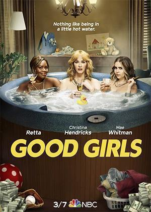 telecharger Good Girls S04E06 VOSTFR HDTV