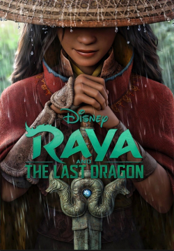 telecharger Raya and the Last Dragon 2021 TRUEFRENCH BDRip XviD-EXTREME