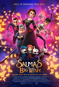 telecharger Salmas Big Wish 2019 FRENCH 1080p WEB H264-FRATERNiTY