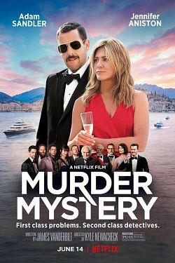 telecharger Murder Mystery 2019 FRENCH WEBRip XviD-EXTREME zone telechargement