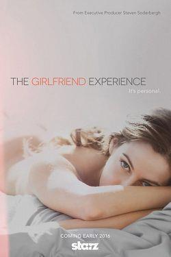 telecharger The Girlfriend Experience S03E02 FRENCH HDTV
