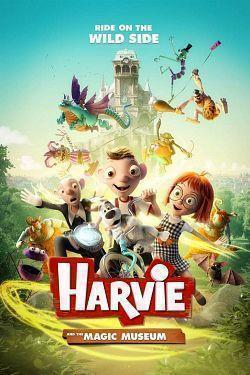 telecharger Harvie and the Magic Museum 2017 FRENCH HDRip XviD-EXTREME