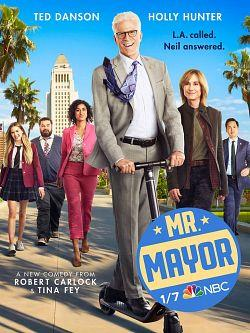 telecharger Mr  Mayor S01E03 VOSTFR HDTV