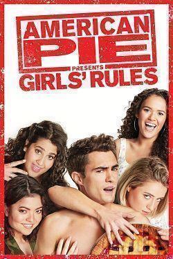 telecharger American Pie Presents Girls Rules 2020 FRENCH HDRip XviD-EXTREME