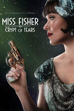telecharger Miss Fisher and the Crypt of Tears 2020 FRENCH BDRip XviD-EXTREME zone telechargement