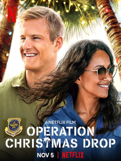 telecharger Operation Christmas Drop 2020 FRENCH HDRip XviD-EXTREME
