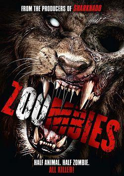 telecharger Zoombies 2016 FRENCH BDRip XviD-EXTREME