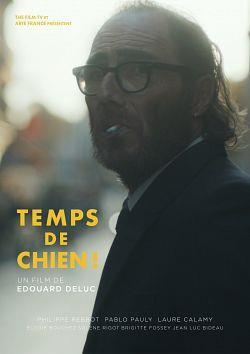 telecharger Temps De Chien 2019 FRENCH HDRip XviD-EXTREME zone telechargement