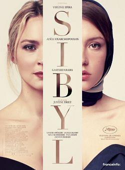 telecharger Sibyl 2019 FRENCH HDRip XviD-PREUMS zone telechargement