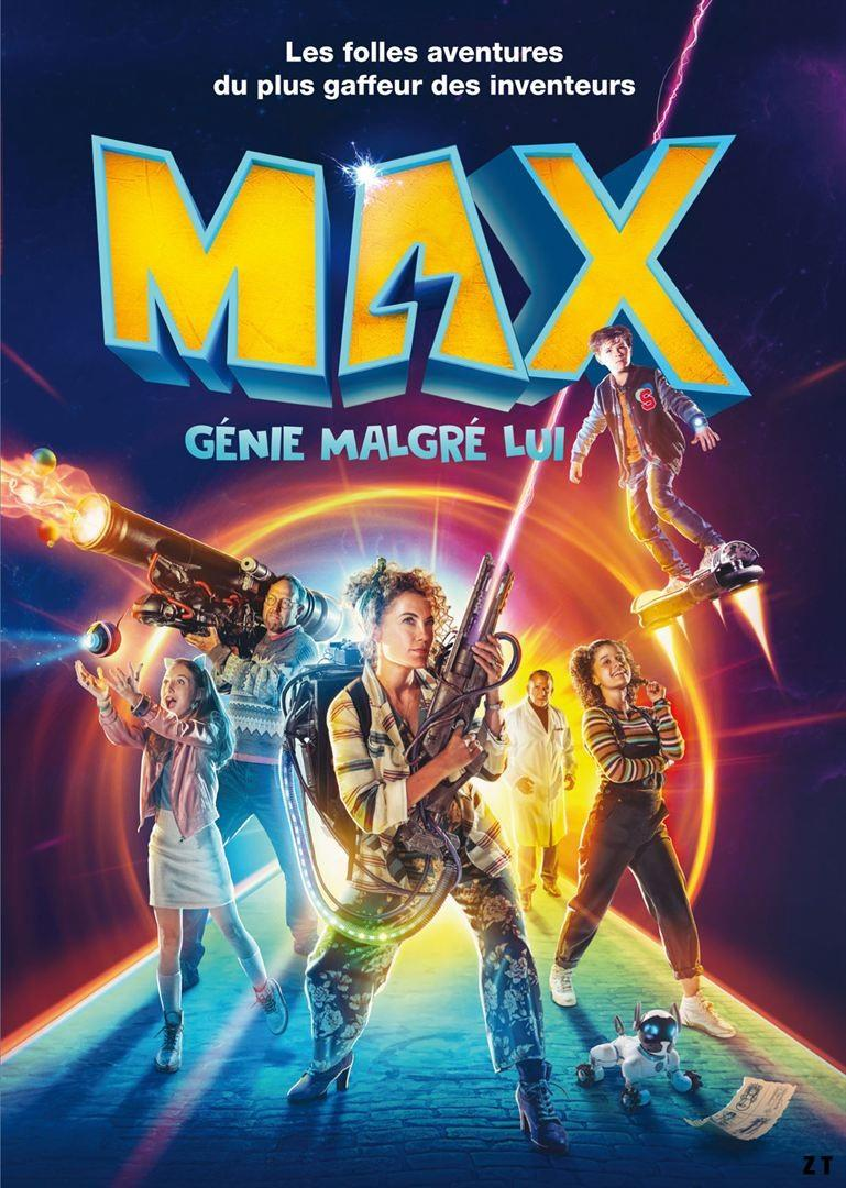 telecharger Max Génie Malgré Lui 2018 TRUEFRENCH HDRiP XViD-STVFRV zone telechargement