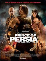 telecharger Prince of Persia : les sables du temps FRENCH DVDRIP 2010 zone telechargement