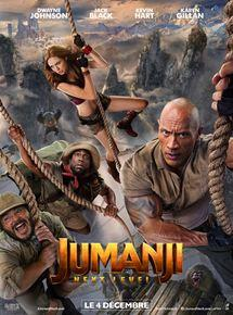 telecharger Jumanji: next level 2019 dvdrip