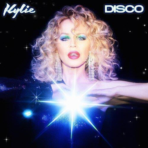 telecharger Kylie Minogue • Disco 2020
