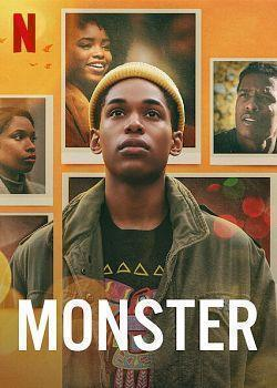 telecharger Monster 2018 FRENCH HDRip XviD-EXTREME