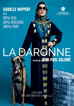 telecharger La Daronne 2020 FRENCH BDRip XviD-EXTREME