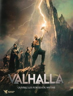 telecharger Valhalla 2019 FRENCH BDRip XviD-EXTREME zone telechargement
