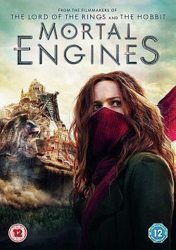 telecharger Mortal Engines 2018 FRENCH 720p BluRay x264 AC3-VENUE zone telechargement