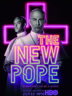 telecharger The New Pope S01E01 VOSTFR HDTV