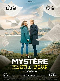 telecharger Le Mystere Henri Pick 2019 FRENCH BDRip XviD-EXTREME