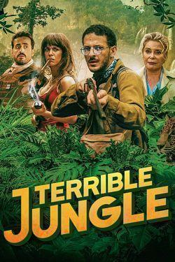 telecharger Terrible Jungle 2020 FRENCH WEBRip XviD-PREUMS