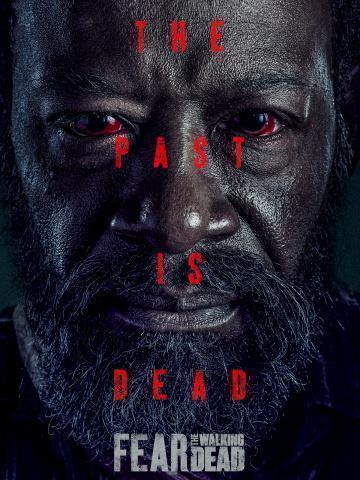 telecharger Fear The Walking Dead S06E12 VOSTFR HDTV
