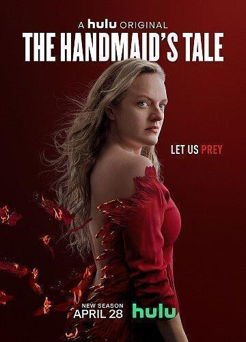 telecharger The Handmaid's Tale : la servante écarlate S04E04 FRENCH HDTV