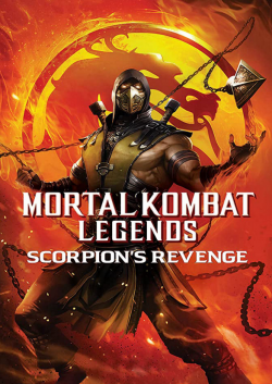 telecharger Mortal Kombat Legends Scorpions Revenge 2020 FRENCH BDRip XviD-EXTREME zone telechargement