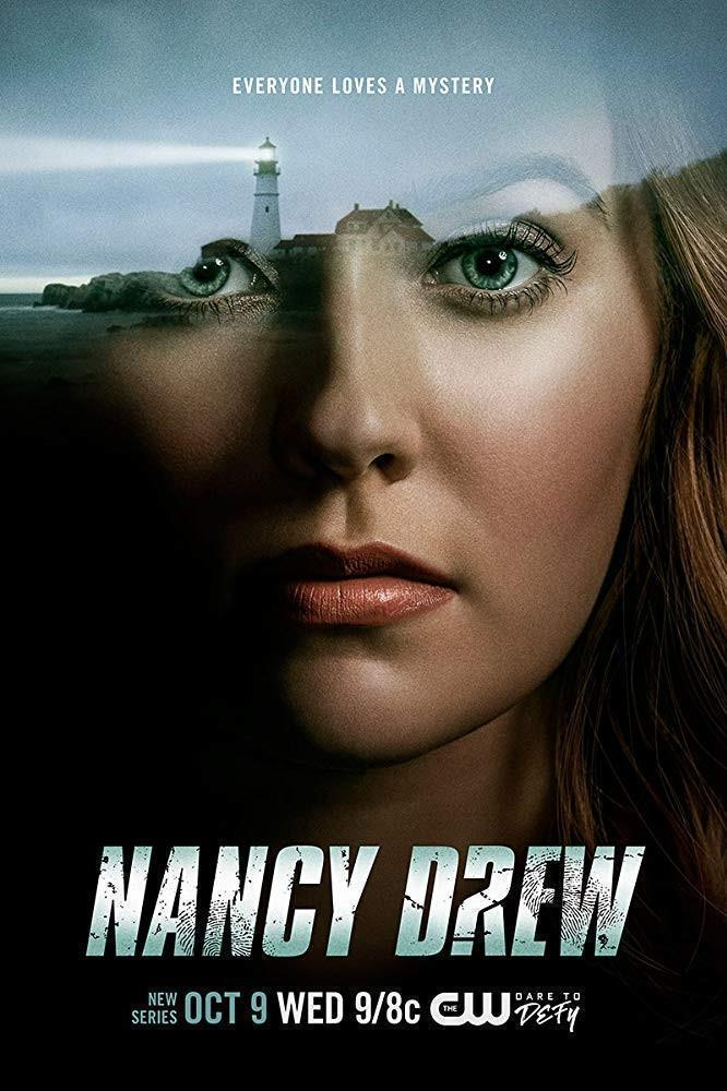 telecharger Nancy Drew S02E14 VOSTFR HDTV