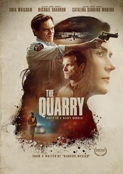 telecharger The Quarry 2020 FRENCH 720p BluRay x264 AC3-EXTREME zone telechargement