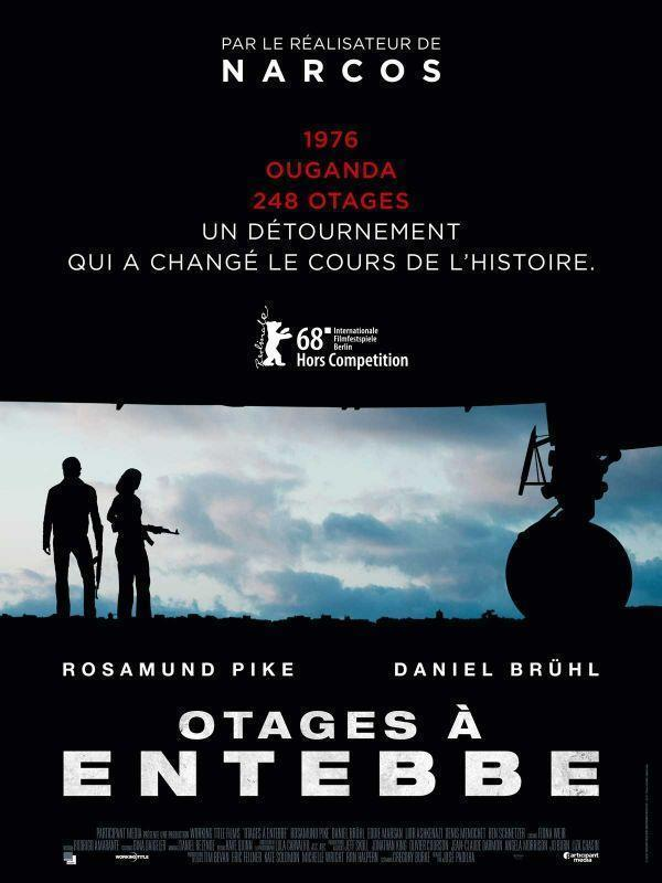 telecharger 7 Days in Entebbe 2018 FRENCH 720p BluRay DTS x264 zone telechargement