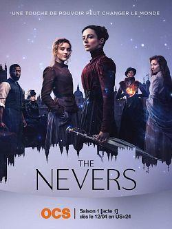 telecharger The Nevers S01E05 VOSTFR HDTV