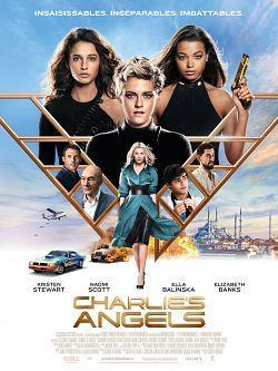 telecharger Charlies Angels 2019 TRUEFRENCH HDTS MD XViD-STVFRV