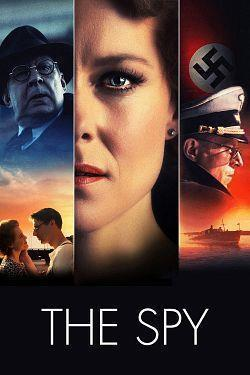 telecharger The Spy 2019 FRENCH 720p BluRay x264 AC3-EXTREME