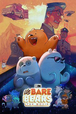 telecharger We Bare Bears The Movie 2020 FRENCH HDRip XviD-EXTREME zone telechargement