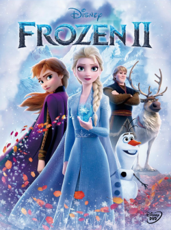 telecharger Frozen 2 2019 FRENCH BDRip XviD-EXTREME