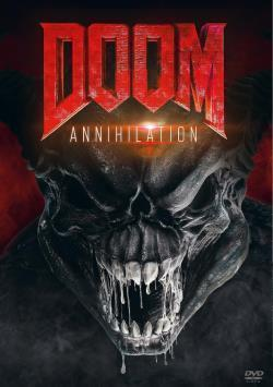 telecharger Doom Annihilation 2019 MULTi 1080p BluRay DTS x264-VENUE zone telechargement