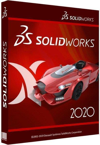 telecharger Solidworks Premium 2020