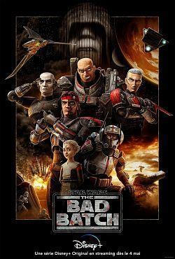 telecharger Star Wars: The Bad Batch S01E02 VOSTFR HDTV