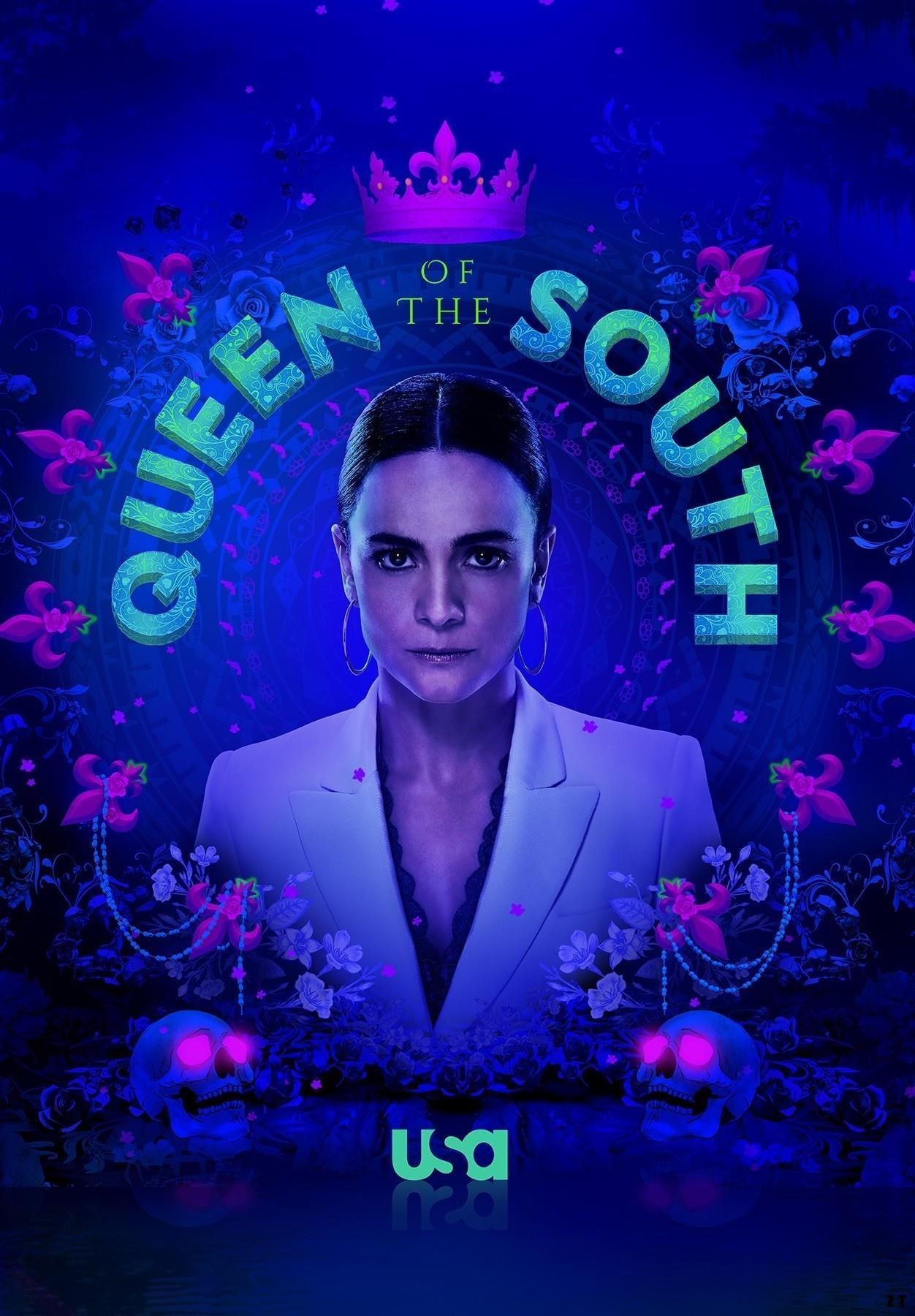 telecharger Queen of the South S05E05 VOSTFR HDTV