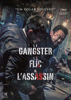 telecharger The Gangster the Cop the Devil 2019 FRENCH 720p BluRay x264 AC3-EXTREME