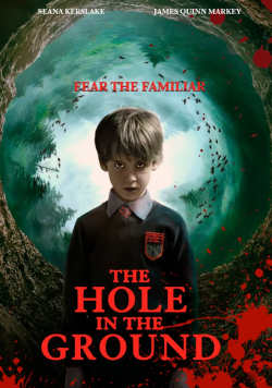 telecharger The Hole In The Ground 2019 TRUEFRENCH BDRiP XViD-STVFRV zone telechargement