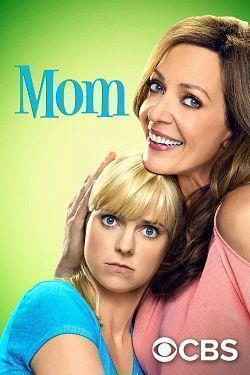telecharger Mom S08E17 VOSTFR HDTV