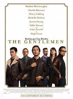 telecharger The Gentlemen 2020 TRUEFRENCH HDTS XViD-STVFRV