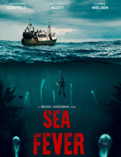 telecharger Sea Fever 2019 FRENCH 720p BluRay x264 AC3-EXTREME zone telechargement