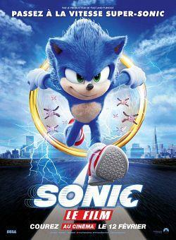telecharger Sonic the Hedgehog 2020 TRUEFRENCH HDCAM XViD-STVFRV