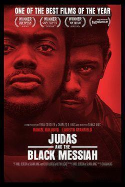 telecharger Judas and the Black Messiah 2021 FRENCH 720p WEB H264-EXTREME