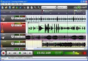 telecharger Acoustica Mixcraft v4.1